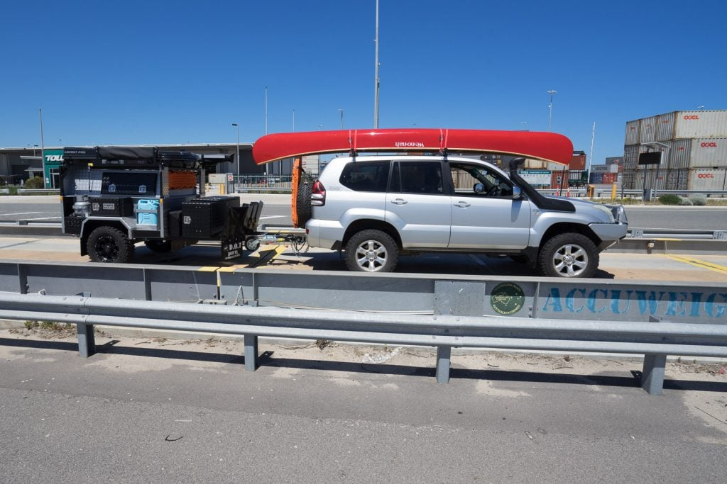 Overloaded? It might be time to tow 10