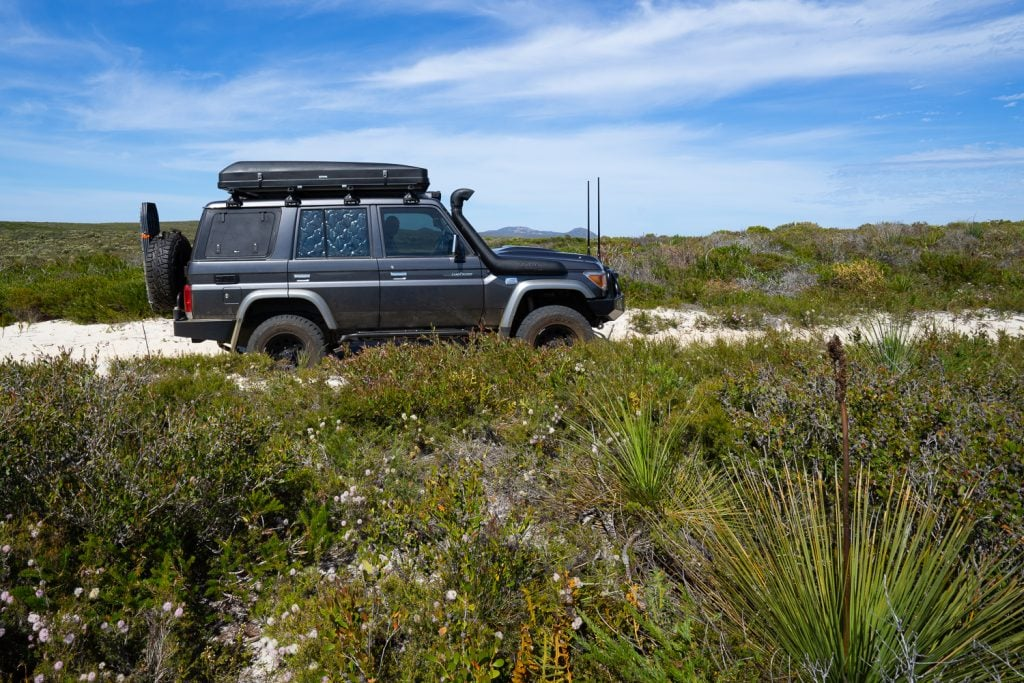 Cape Arid National Park