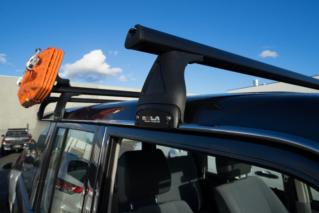 76 Series LandCruiser ROLA HD Bars