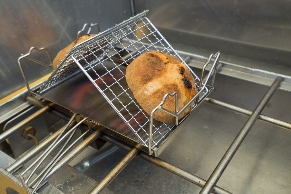 uniflame toaster 6
