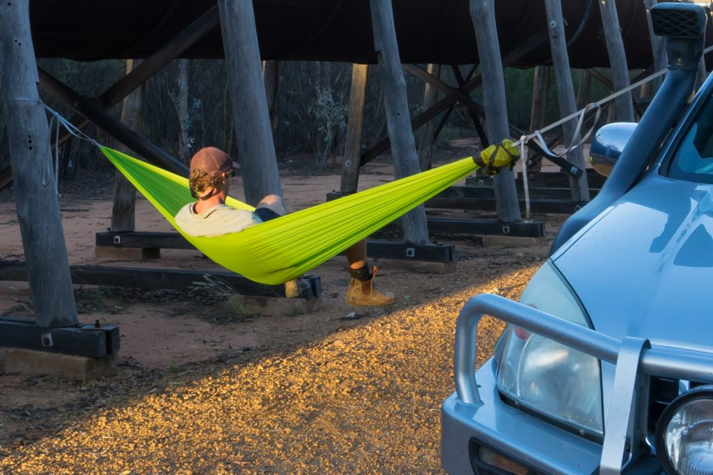 sea to summit pro hammock 11