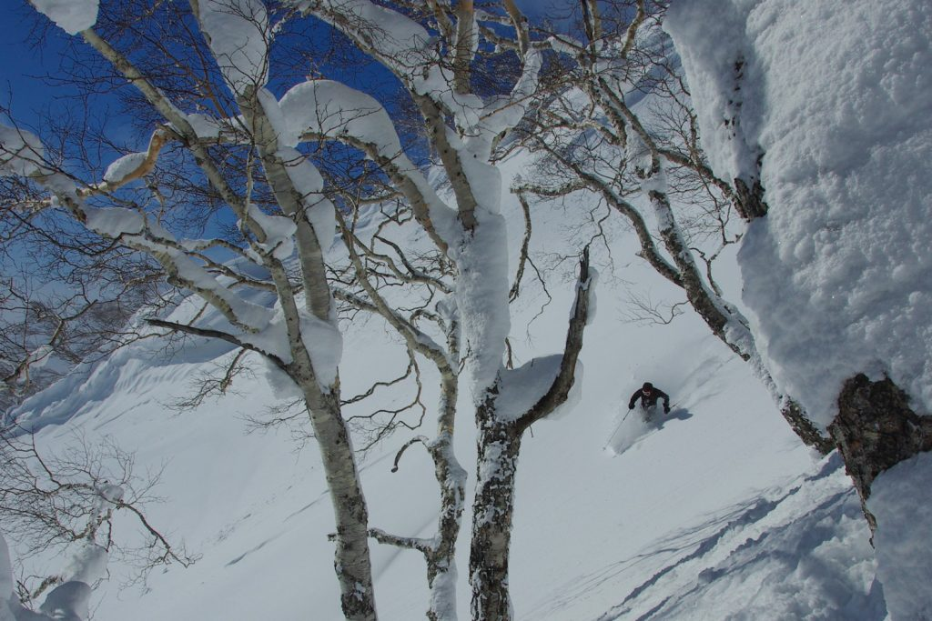 Japan's Backcountry 2