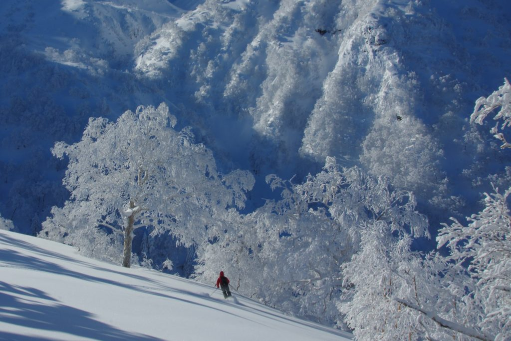 Japan's Backcountry 1