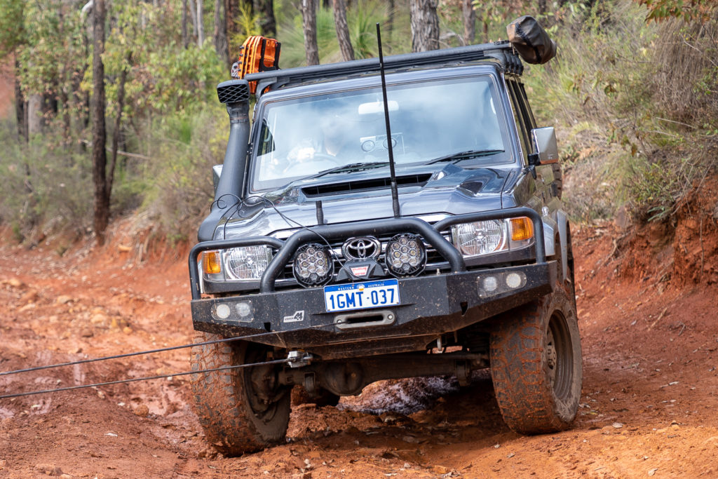maxtrax winch ring 4