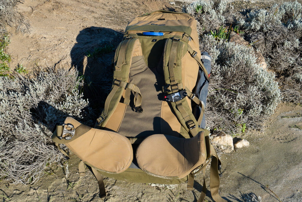 How to Pack a Hiking Pack