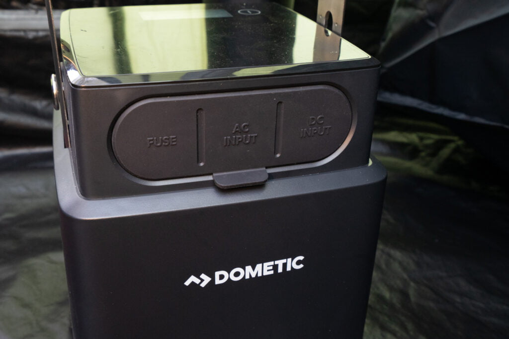Dometic PLB40 Lithium Battery Pack